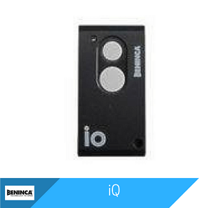 iQ Remote