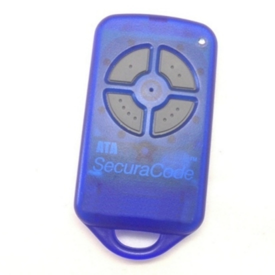 ATA PTX4 v2 Securacode Remote