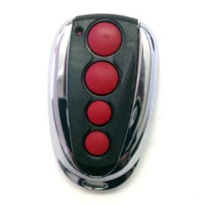 ACDC Red Button Remote