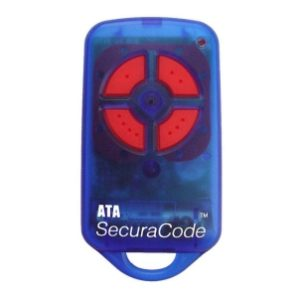 ATA PTX4 v1 Securacode Remote