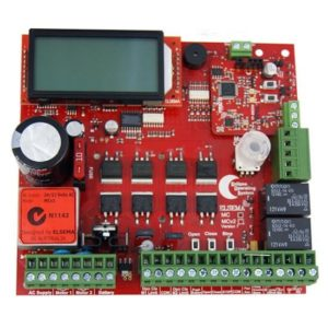 Elsema Eclipse Double MC Board 12V Or 24V