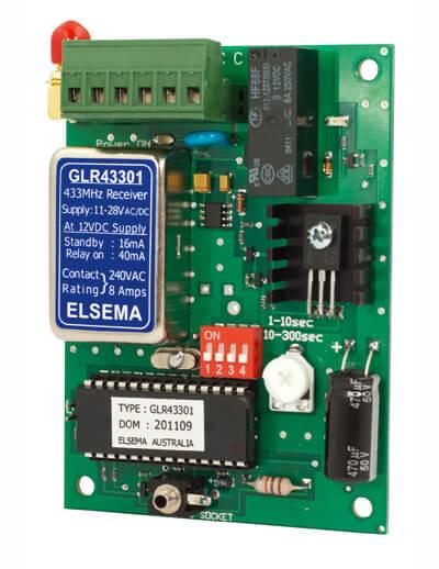 Elsema Fmt 301 Coding Instructions
