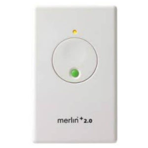 E128M Wall Button Remote