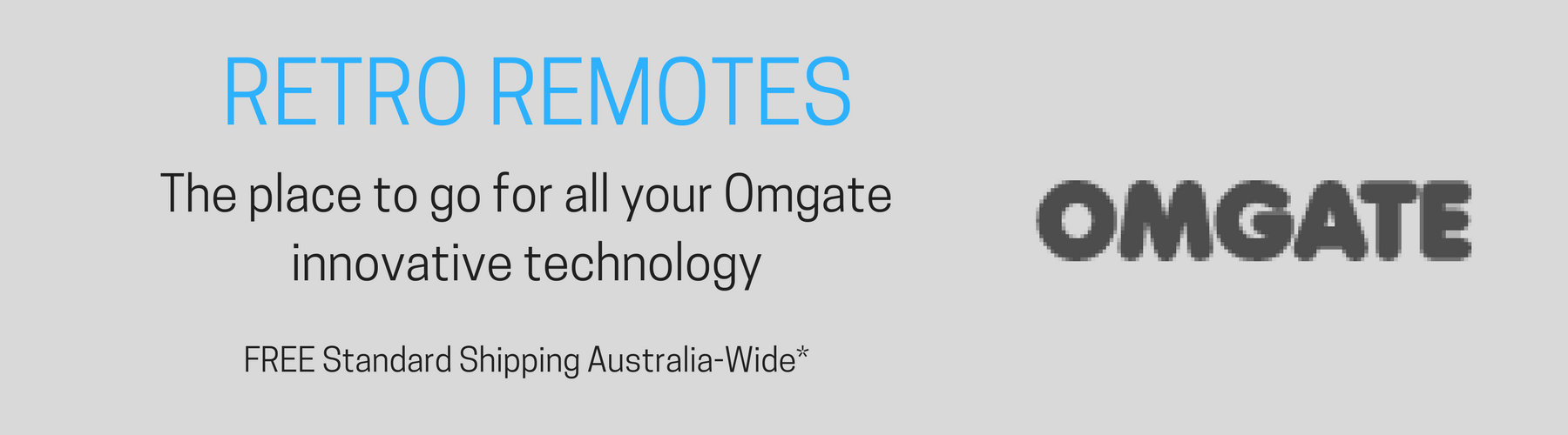 Omgate Innovative Technologies