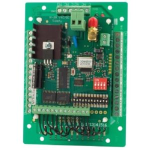 Elsema Multicode 915MHz 12 Ch Receiver MCR91512R