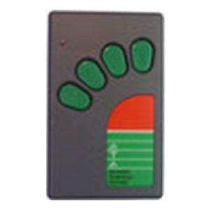 ATA TX4 Green Button Remote