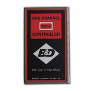 B&D FMT 201 12 Switch Remote
