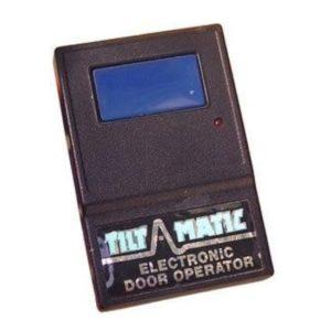 B&D Tilt-A-Matic Remote