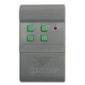 BENINCA LOTX4A Remote