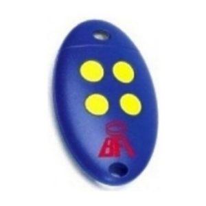BFT Mitto 4 Blue Remote