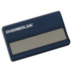CHAMBERLAIN 94333E Sunvisor Remote