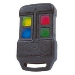DURATRONIC TM4 Remote