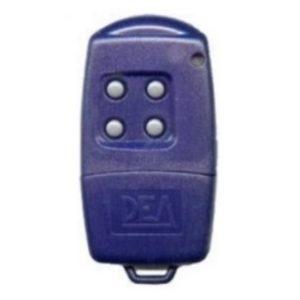DEA 30-4 Remote
