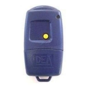 DEA 433-1 Remote