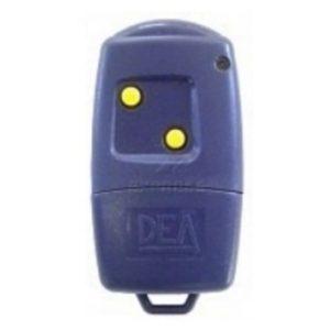 DEA 433-2 Remote