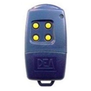 DEA 433-4 Remote