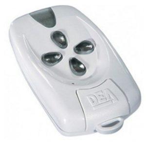 DEA MIO TD4 Remote