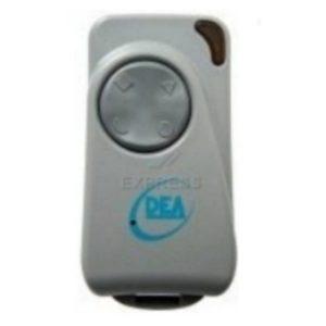 DEA Punto Remote
