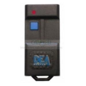 DEA TS306-1 Blue Button Remote
