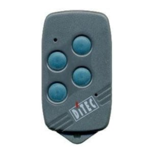 DITEC BIX AP4 Grey Remote