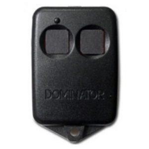 DOMINATOR 315 2 Button Grey Remote