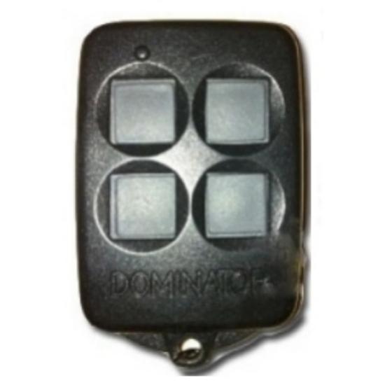 DOMINATOR 315 4 Button Grey Remote