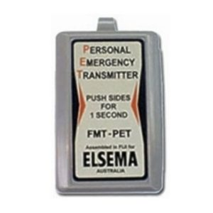 ELSEMA PET Remote