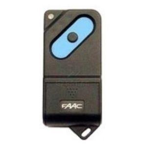 FAAC 330 TM1 Remote