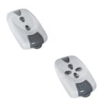 DEA MIO TR2 and TR4 remote