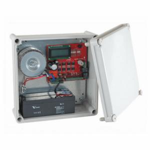 Elsema Eclipse Double MC Board, Transformer and 7AH Battery 12V
