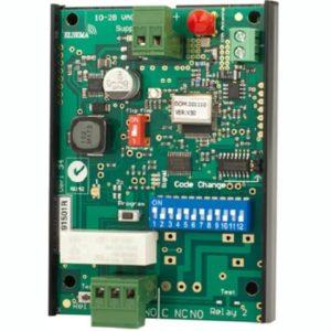 Elsema Multicode 915MHz 1 Ch Receiver MCR91501R