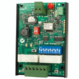 Elsema Multicode 915MHz 2 Ch Receiver MCR91502R