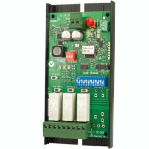Elsema Multicode 915MHz 3 Ch Receiver MCR91503R