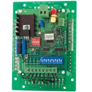 Elsema Multicode 915MHz 8 Ch Receiver MCR91508R
