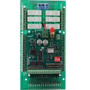 Elsema Multicode 915MHz 16 Ch Receiver MCR91516R