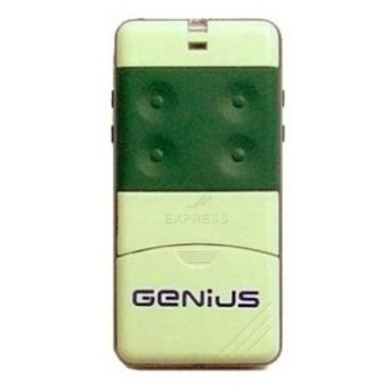 GENIUS 254 Remote