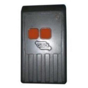 GIBIDI 26.995-2 Remote