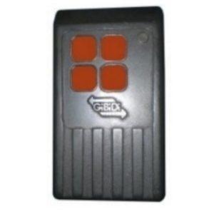 GIBIDI 26.995-4 Remote