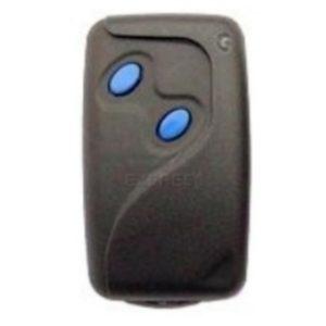 GIBIDI MTQ2 Blue Buttons Remote