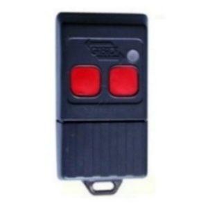 GIBIDI MTQ2 Red Remote
