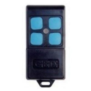 GIBIDI MTQ4 Blue Remote