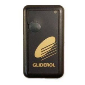 GLIDEROL GTXU1 Black Remote