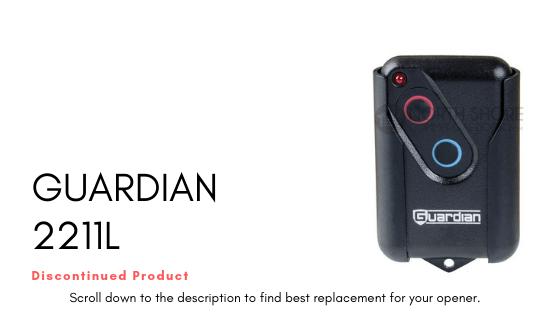 Guardian 2211L