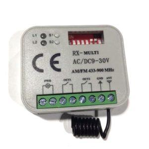 LEXO Multi 2 Ch receiver
