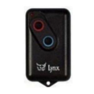 LYNX 2211L 2 Button Remote