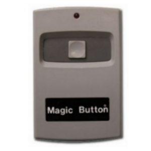 MAGIC BUTTON 304 Grey Remote