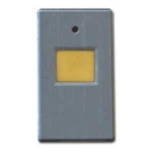 MAGIC BUTTON 304 Yellow-Grey Remote
