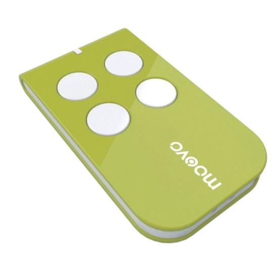 MHOUSE Moovo Remote