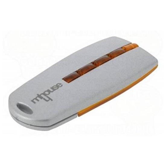 MHOUSE TX4 Remote