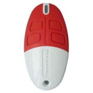 MOTOSTAR Clik 4M Remote